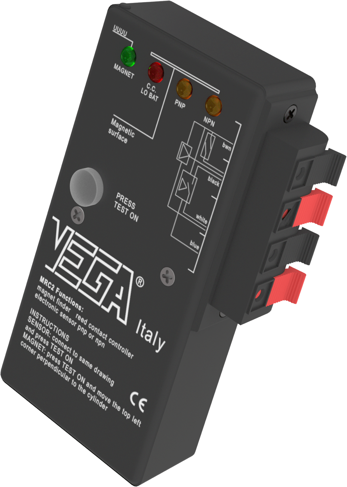 Your Cylinder's Best Friends  | VR | Products | Vega Cylinders